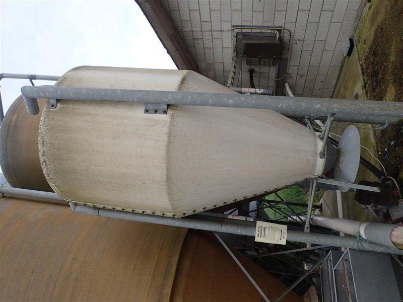 Silo типа Sonstige Glasfibersilo 3 ton, Gebrauchtmaschine в Egtved (Фотография 1)