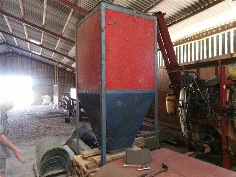 Silo des Typs Sonstige Inddøres silo 1 x 1 meter 2 stk., Gebrauchtmaschine in Egtved (Bild 1)