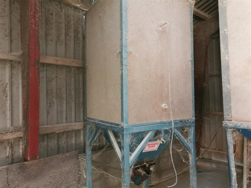 Silo des Typs Sonstige Inddøres silo 105 x 105 cm, Gebrauchtmaschine in Egtved (Bild 1)
