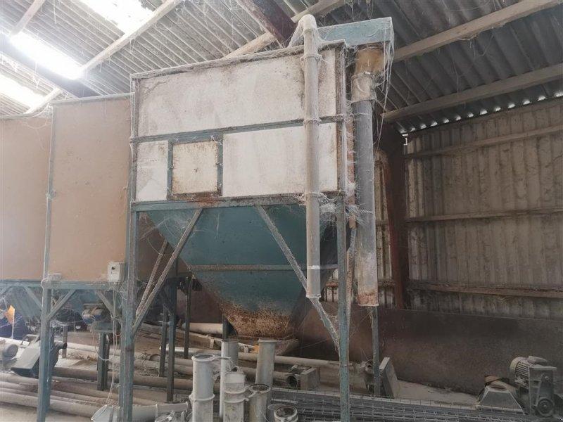 Silo des Typs Sonstige Inddøres silo 2 x 2 meter 2 stk., Gebrauchtmaschine in Egtved (Bild 1)