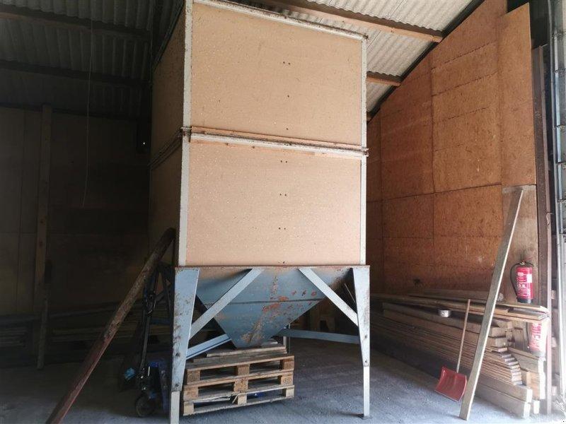 Silo des Typs Sonstige Inddøres silo ca. 6 Tons. 200 x 200 cm, Gebrauchtmaschine in Egtved (Bild 1)