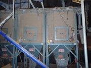 Sonstige Rumindhold ca. 2 ton, 5 stk. Силосная башня