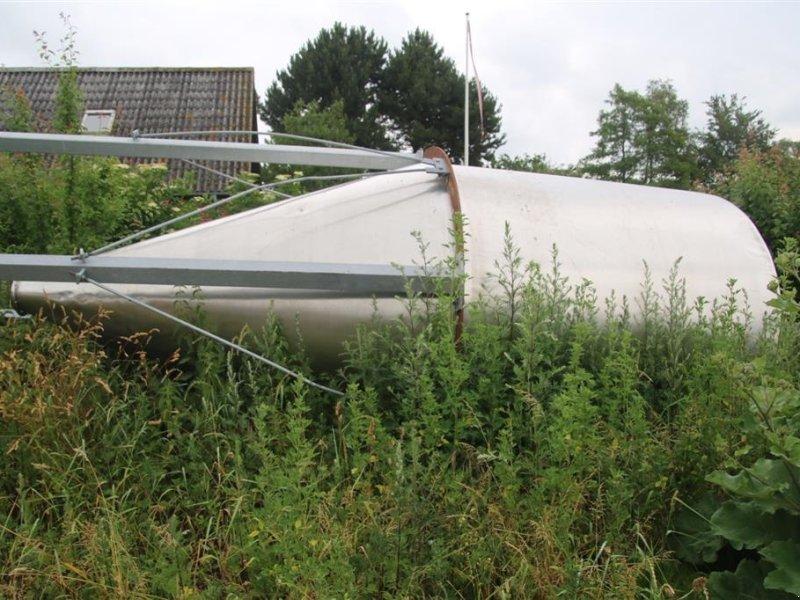 Silo типа Sonstige Rustfri 10.000 liters tank, Gebrauchtmaschine в Høng (Фотография 1)