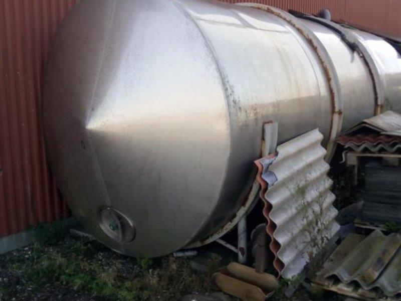 Silo des Typs Sonstige Rustfri ståltank 30m3, Gebrauchtmaschine in Egtved (Bild 1)