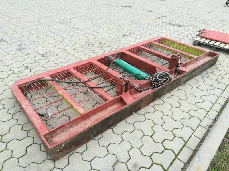Silo des Typs Sonstige SILOVERTEILER-SCHILD, Gebrauchtmaschine in Mühlengeez (Bild 1)