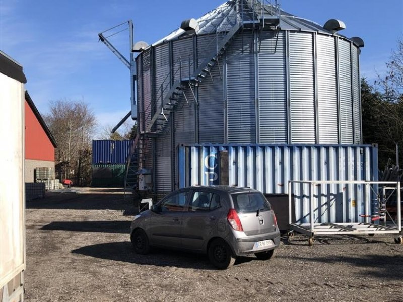 Silo типа Sonstige Sukup 750 ton silo, dele til, som ny., Gebrauchtmaschine в Egtved (Фотография 1)