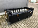 Siloentnahmegerät & Verteilgerät типа Alö Multibenne 190 Neu в Neuhof - Dorfborn