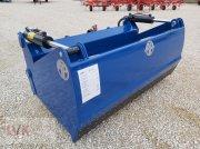 Siloentnahmegerät & Verteilgerät des Typs AP Siloschneidschaufel NP 2200 DB, Neumaschine in Weißenburg