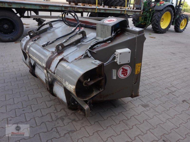 Siloentnahmegerät & Verteilgerät a típus AP VDC 2000 VZU/FB EB2, Gebrauchtmaschine ekkor: Barßel Harkebrügge (Kép 1)