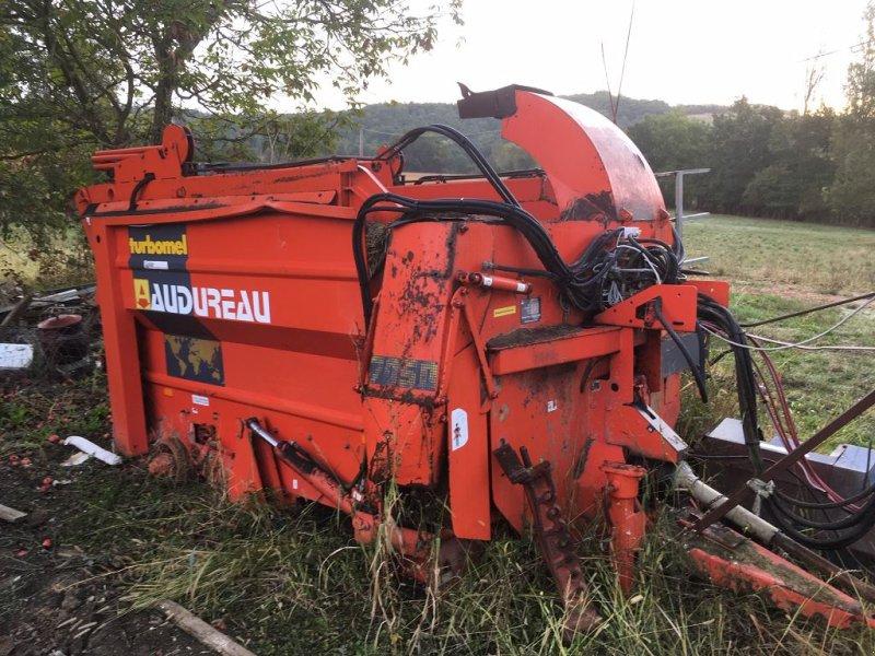 Siloentnahmegerät & Verteilgerät a típus Audureau 7050 TURBOMEL, Gebrauchtmaschine ekkor: VILLENEUVE DE RIVIERE (Kép 1)