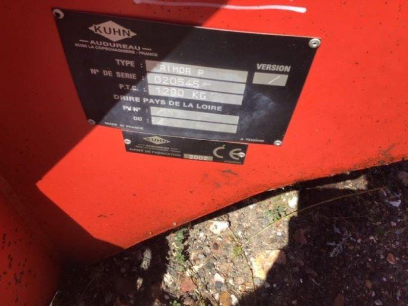 Siloentnahmegerät & Verteilgerät tip Audureau PRIMOR, Gebrauchtmaschine in les hayons (Poză 5)