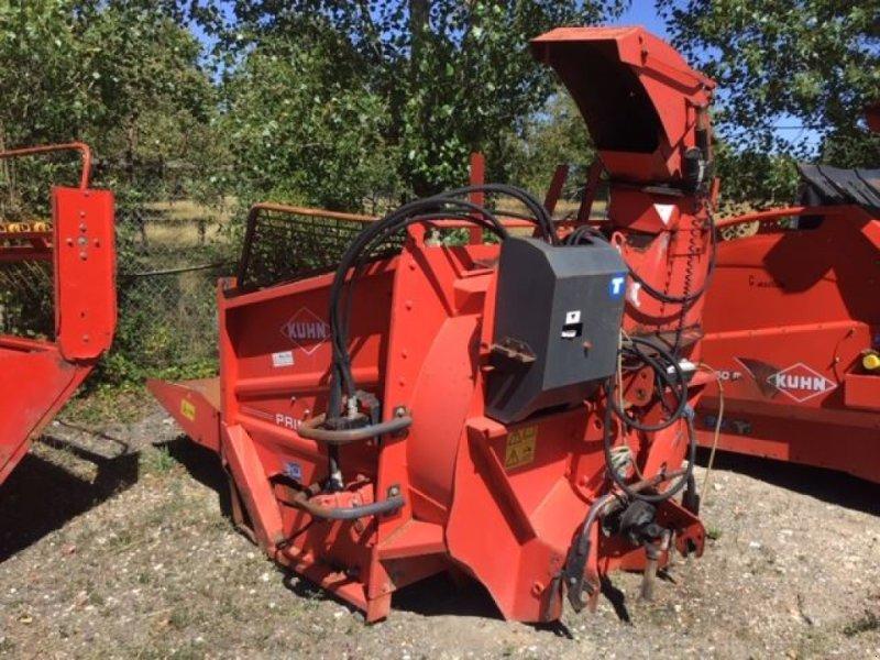 Siloentnahmegerät & Verteilgerät tip Audureau PRIMOR, Gebrauchtmaschine in les hayons (Poză 2)
