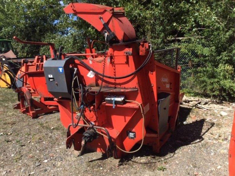 Siloentnahmegerät & Verteilgerät tip Audureau PRIMOR, Gebrauchtmaschine in les hayons (Poză 1)