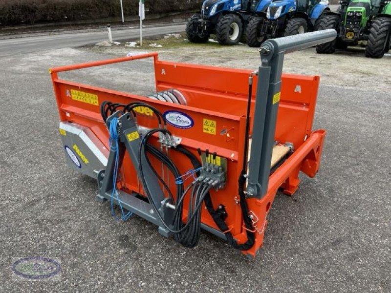 Siloentnahmegerät & Verteilgerät типа Auer Rundballenablöser, Vorführmaschine в Münzkirchen (Фотография 1)