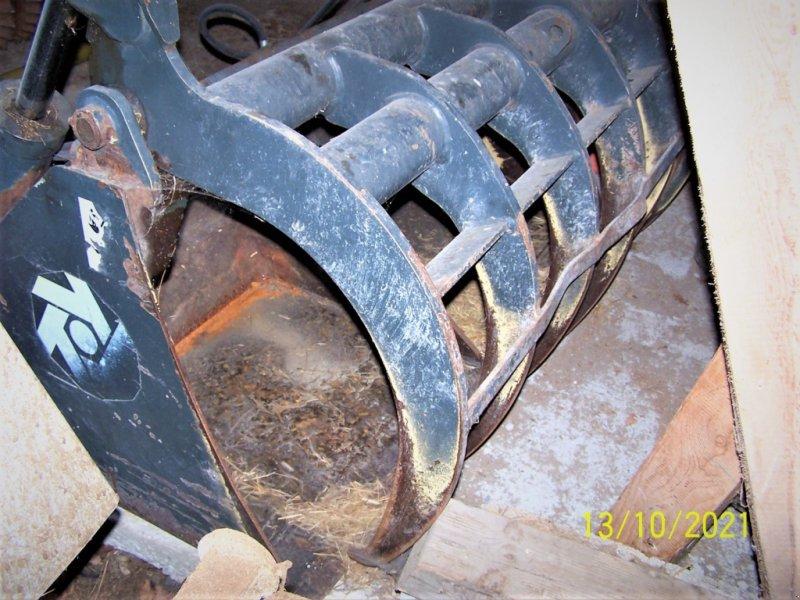 Siloentnahmegerät & Verteilgerät des Typs Baas Trima Silogreifschaufel 1,60, Gebrauchtmaschine in Murnau (Bild 1)