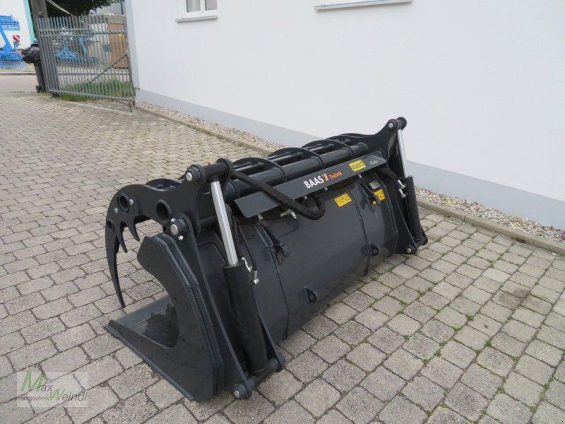 Siloentnahmegerät & Verteilgerät типа Baas Silagezange, Neumaschine в Markt Schwaben (Фотография 1)