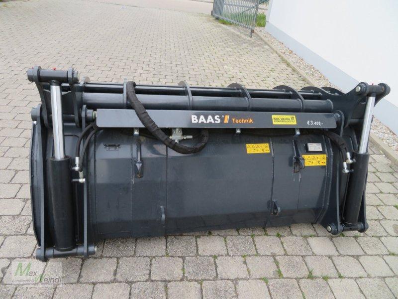 Siloentnahmegerät & Verteilgerät des Typs Baas Silagezange, Neumaschine in Markt Schwaben (Bild 3)