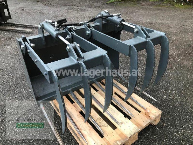 Siloentnahmegerät & Verteilgerät typu Bressel & Lade KROKOGEBISS 1,10-M, Gebrauchtmaschine w Pregarten (Zdjęcie 1)