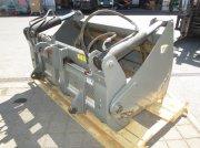 Siloentnahmegerät & Verteilgerät des Typs Bressel & Lade Silageschneidzange TYP A 178 Aufnahme für O & K Lader, Gebrauchtmaschine in Wülfershausen