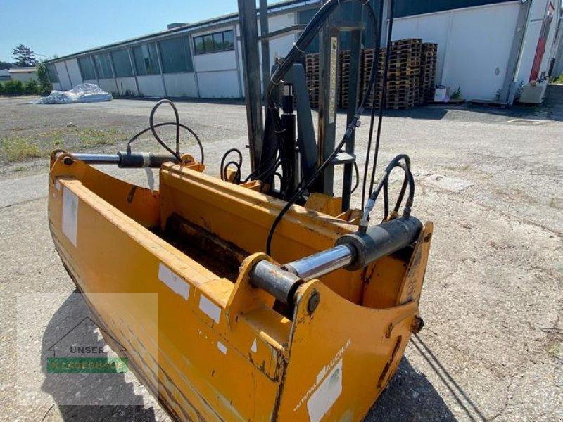 Siloentnahmegerät & Verteilgerät типа Bressel & Lade Silozange 220, Gebrauchtmaschine в Hartberg (Фотография 1)