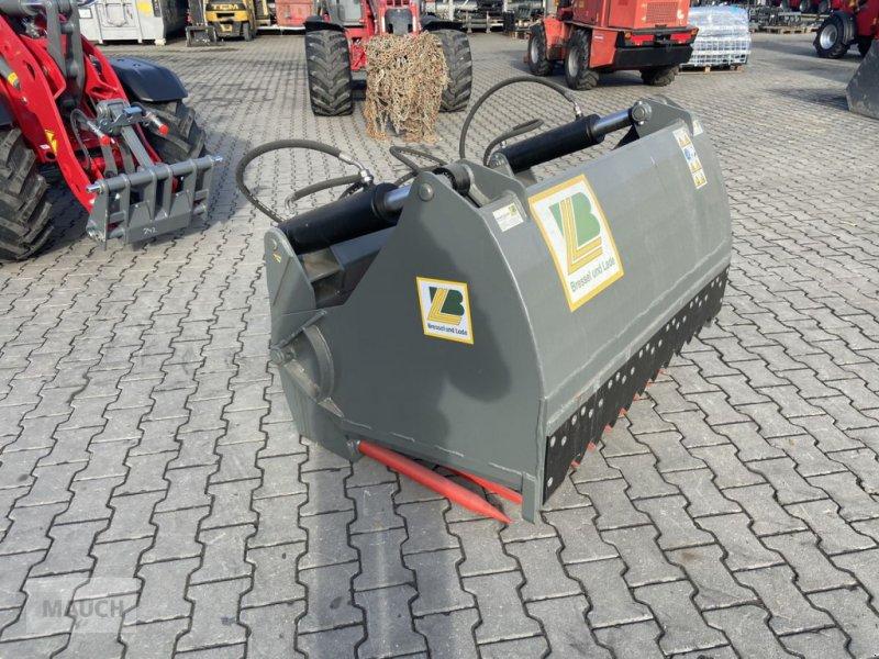 Siloentnahmegerät & Verteilgerät des Typs Bressel & Lade Silozange A S 1360mm, Neumaschine in Burgkirchen (Bild 1)