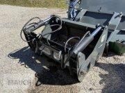 Siloentnahmegerät & Verteilgerät typu Bressel & Lade Silozange A136 mit HV, Gebrauchtmaschine w Burgkirchen