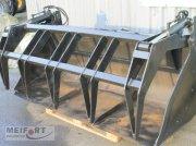 Bressel ENTSORGUNGSGREIFSCHAUFEL L 2200 silóürítő-/kiosztókészülék