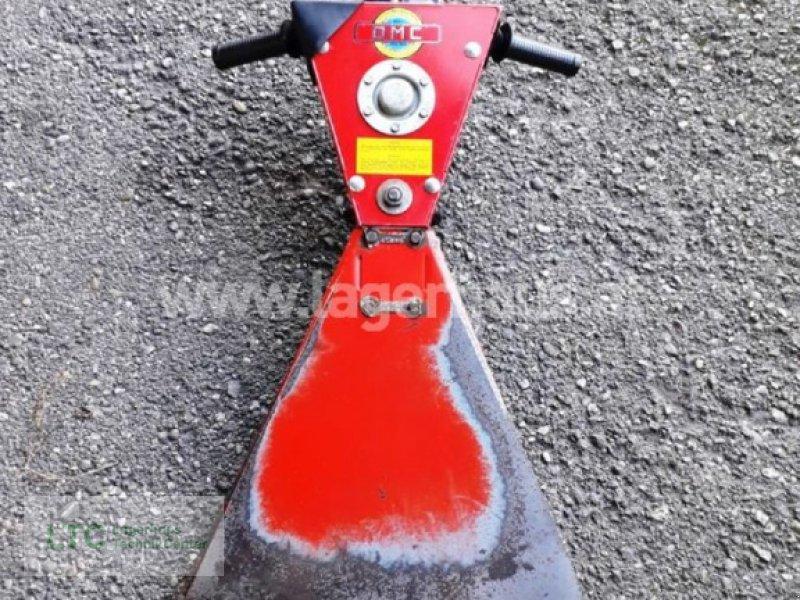 Siloentnahmegerät & Verteilgerät a típus Buchmann SILOBALLENSCHNEIDER, Gebrauchtmaschine ekkor: Kirchdorf (Kép 1)