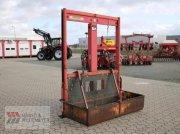 BVL 170 DW Устройства для выемки и раздачи силоса