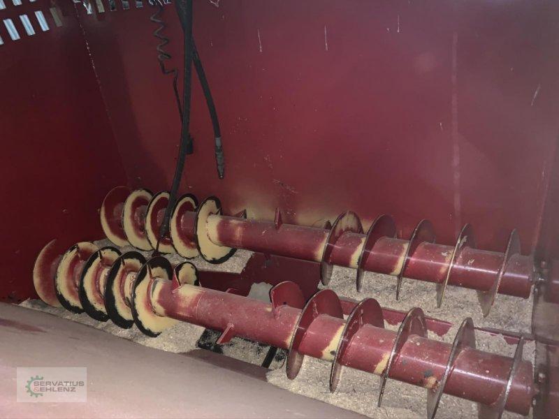 Siloentnahmegerät & Verteilgerät des Typs BVL B Max 1700, Gebrauchtmaschine in Prüm (Bild 3)