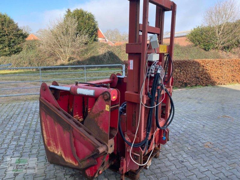 Siloentnahmegerät & Verteilgerät des Typs BVL H 180 HA, Gebrauchtmaschine in Rhede / Brual (Bild 1)