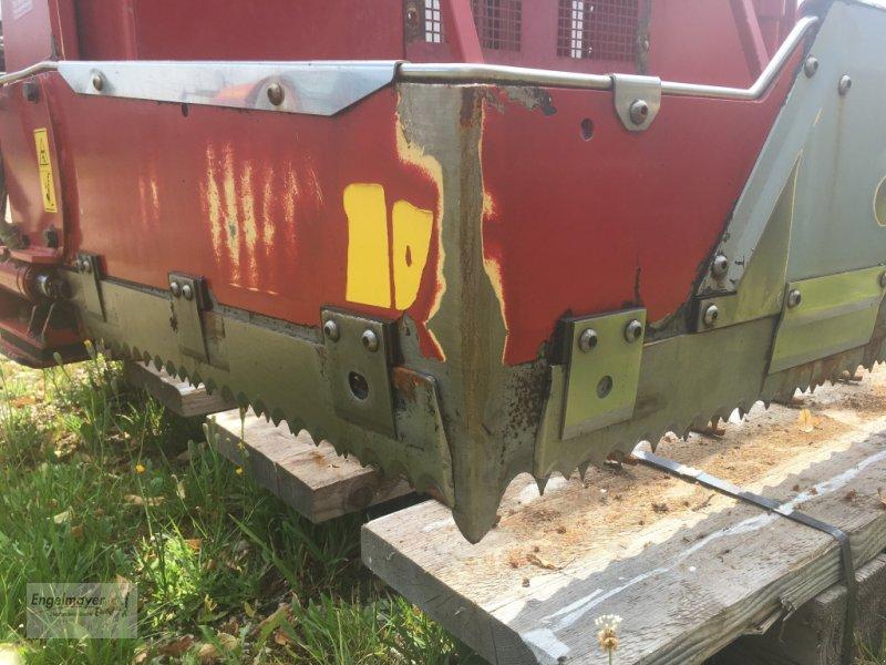 Siloentnahmegerät & Verteilgerät του τύπου BVL MEGASTAR 195H120DW, Gebrauchtmaschine σε Altusried-Kimratshofen (Φωτογραφία 4)
