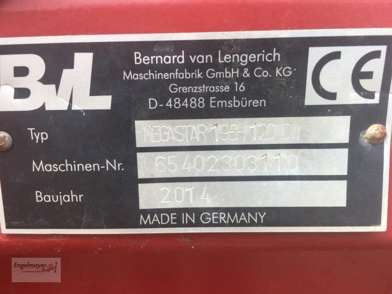 Siloentnahmegerät & Verteilgerät του τύπου BVL MEGASTAR 195H120DW, Gebrauchtmaschine σε Altusried-Kimratshofen (Φωτογραφία 6)