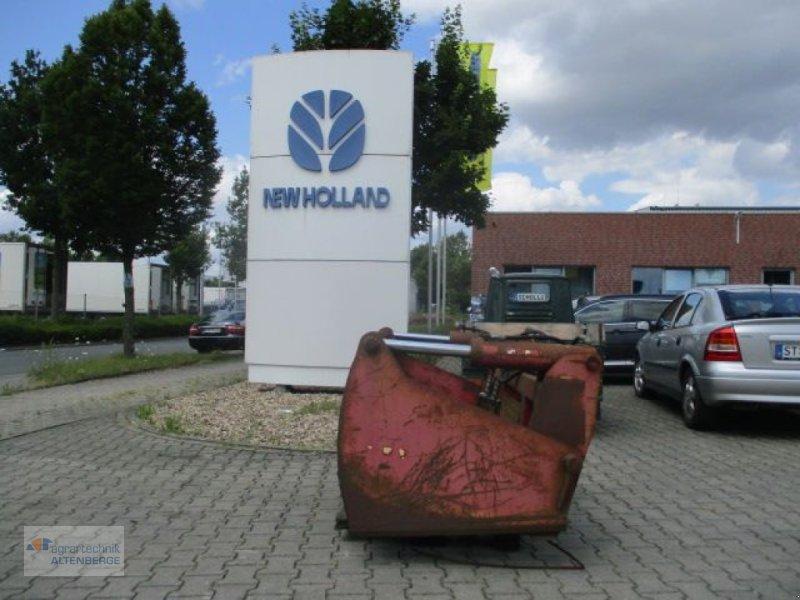 Siloentnahmegerät & Verteilgerät typu BVL Schneidzange 1,60m, Gebrauchtmaschine v Altenberge (Obrázok 1)