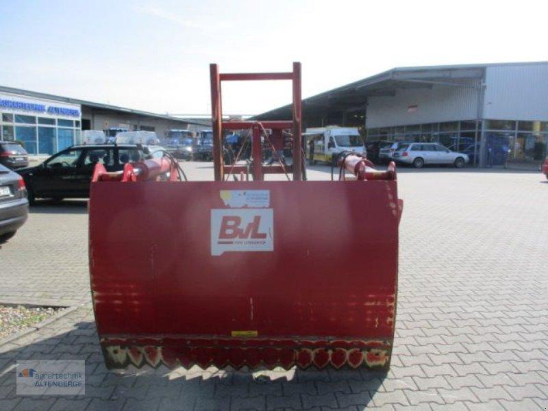 Siloentnahmegerät & Verteilgerät des Typs BVL Siloschneidzange SZ H 180, Gebrauchtmaschine in Altenberge (Bild 3)