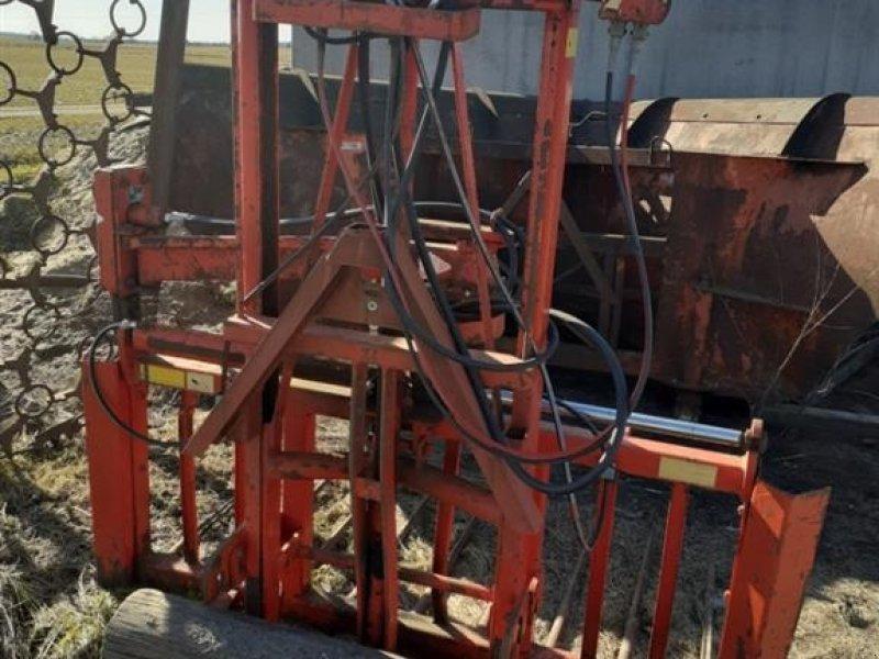 Siloentnahmegerät & Verteilgerät typu BVL Sonstiges, Gebrauchtmaschine w Hadsten (Zdjęcie 1)