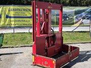 Siloentnahmegerät & Verteilgerät typu BVL TOP STAR 145 HE, Gebrauchtmaschine w Villach