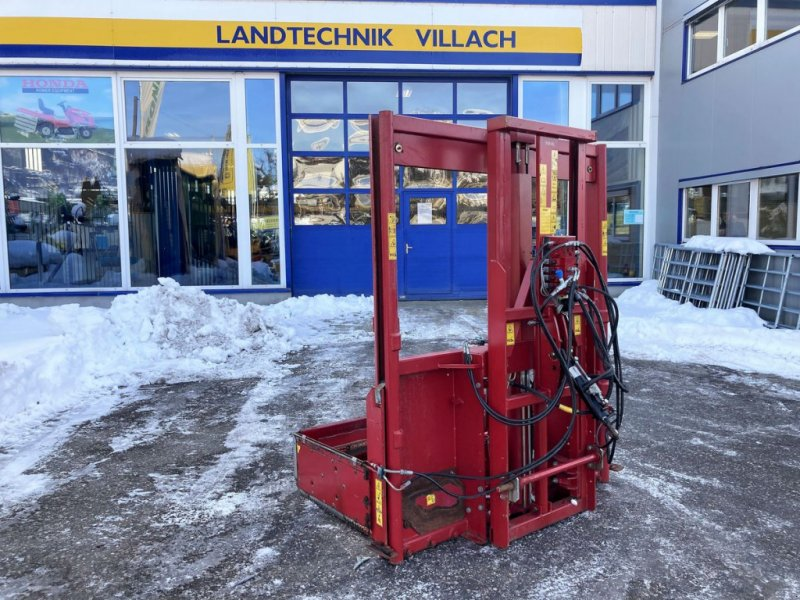 Siloentnahmegerät & Verteilgerät typu BVL TOP STAR 145, Gebrauchtmaschine w Villach (Zdjęcie 1)