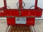 BVL Topstar 145 D Urządzenie do wyprowadzania z silosu i urządzenie rozprowadzające