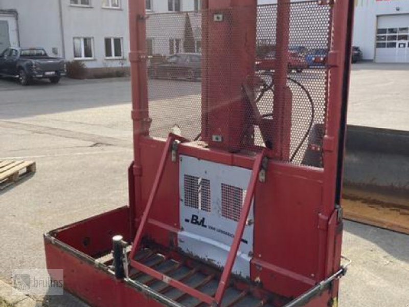 Siloentnahmegerät & Verteilgerät typu BVL TOPSTAR 170 DW Siloblockschneider, Gebrauchtmaschine w Karstädt (Zdjęcie 1)