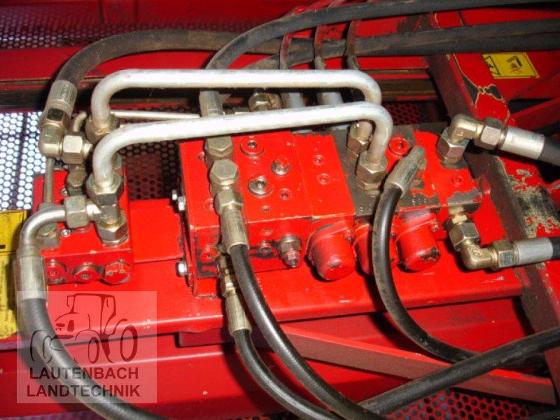 Siloentnahmegerät & Verteilgerät des Typs BVL Topstar 170 HEW, Gebrauchtmaschine in Rollshausen (Bild 2)