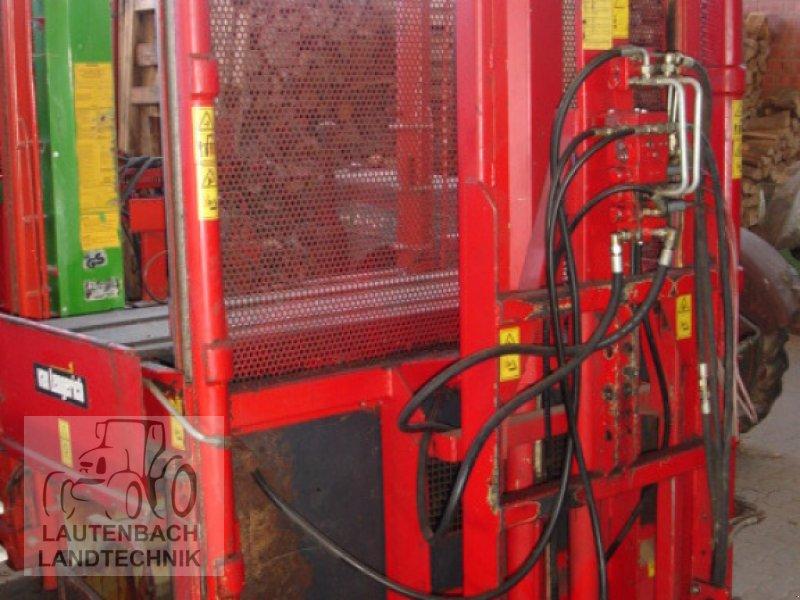 Siloentnahmegerät & Verteilgerät des Typs BVL Topstar 170 HEW, Gebrauchtmaschine in Rollshausen (Bild 1)
