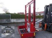 Siloentnahmegerät & Verteilgerät des Typs BVL TOPSTAR 195 DW, Gebrauchtmaschine in Bösel