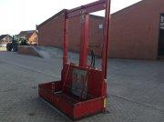 Siloentnahmegerät & Verteilgerät des Typs BVL TopStar 195 DW, Gebrauchtmaschine in Emsbüren