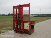 BVL TU 170 Siloentnahmegerät & Verteilgerät