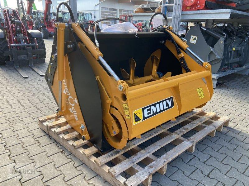 Siloentnahmegerät & Verteilgerät typu Emily Mischschaufel Melodis 1500mm, Neumaschine w Burgkirchen (Zdjęcie 1)