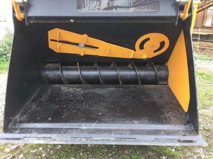 Siloentnahmegerät & Verteilgerät типа Emily Omega 1.5, Gebrauchtmaschine в Ravensburg (Фотография 1)