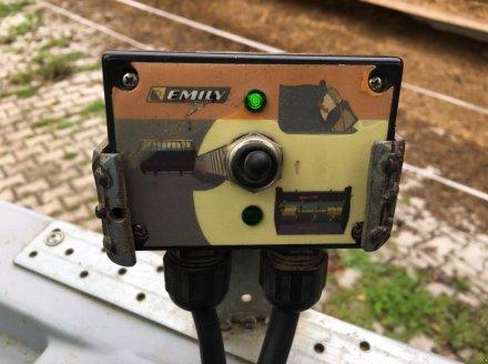 Siloentnahmegerät & Verteilgerät типа Emily Omega 1.5, Gebrauchtmaschine в Ravensburg (Фотография 2)