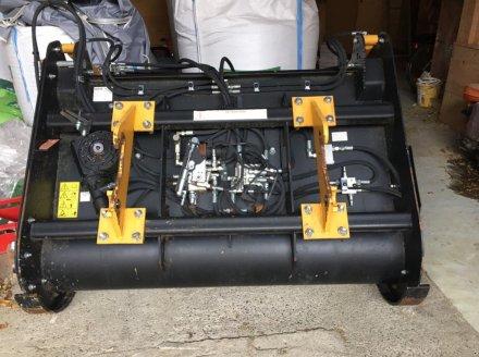 Siloentnahmegerät & Verteilgerät типа Emily Omega 1.5, Gebrauchtmaschine в Ravensburg (Фотография 5)