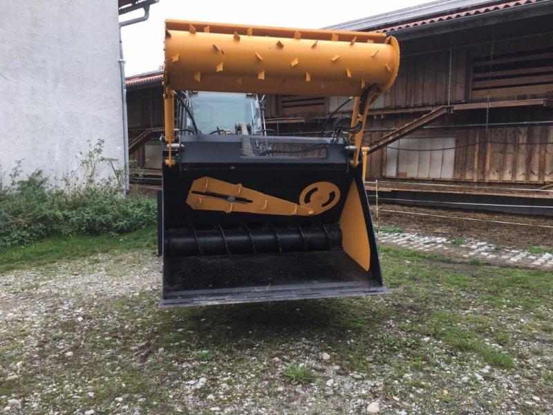 Siloentnahmegerät & Verteilgerät типа Emily Omega 1.5, Gebrauchtmaschine в Ravensburg (Фотография 7)